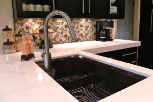 The perfect kitchen faucet…