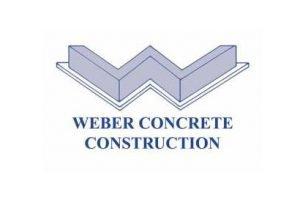 Congratulations Weber Concrete!