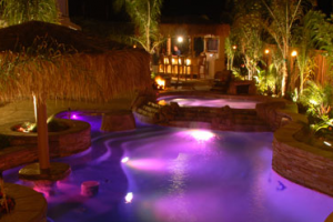 Light up Your Outdoor Living Areas