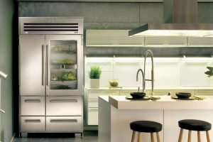 What to Consider When Shopping for New Appliances