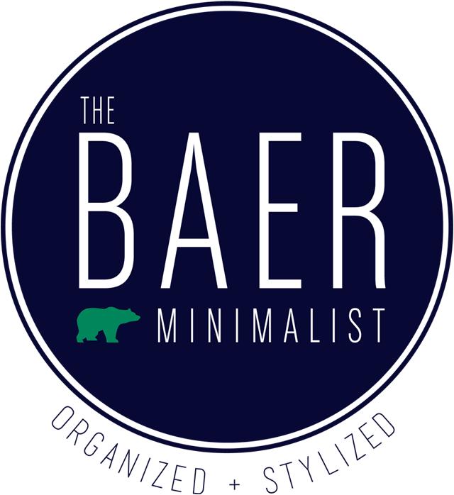 The Baer Minimalist