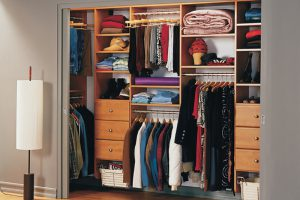 Get Your Guest Bedroom Closet Ready for Holiday Visitors