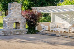 It's Not Too Late to Install a Concrete Patio