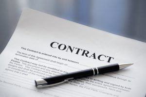 Elements of a Home Improvement Contract