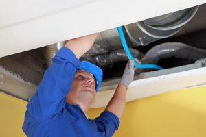 Why Clean Your Air Ducts and HVAC System?