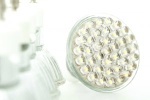 New Technology in Energy-Efficient Lighting: LED Lamps