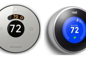 Control Your Home Environment with Smart Thermostats