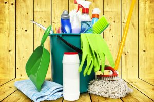 Is Spring Telling You It's Time to Deep Clean Your House?