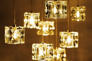Home Lighting Trends for 2015