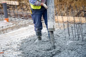 Signs of a Reputable Concrete Builder