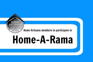 Save the Date — Home-A-Rama 2015