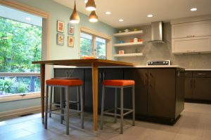 Planning a Kitchen Remodel Budget