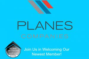 Home Artisans Welcomes a New Member: Planes Companies!