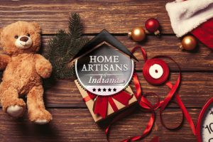 Home Artisans Members Share Their Favorite Holiday Memory from Childhood
