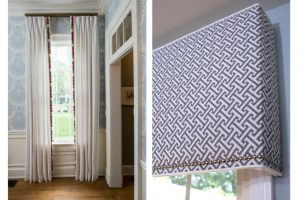 2016 Interior Design Trends: What's New In Drapery