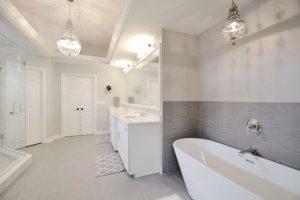 Master Bathroom Remodeling A Modern Makeover