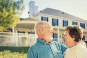 Aging-in-Place: Designing Homes for Mobility