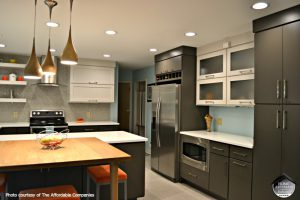 The Top Five Risks of a Kitchen Remodel