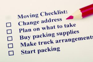Moving Soon? Don't Forget These Crucial Packing To-Dos!