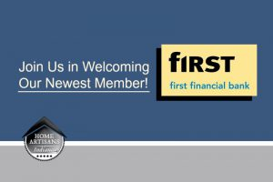 Home Artisans of Indiana Welcomes a New Member!