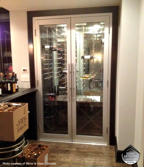Wine Room | Design Trends