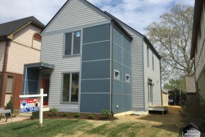 Home Artisans' Involvement in Residential Redevelopment in Indianapolis