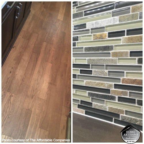 Kitchen Remodel Details   Home Artisans of Indiana