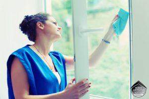 Tips for Window Maintenance