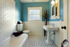 Designing Secondary Bathrooms: Half Baths, Kid & Guest Bathrooms