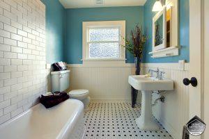 Designing Secondary Bathrooms: Half Baths, Kid & Guest Bathrooms