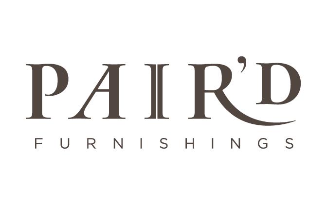 PAIR'D Furnishings