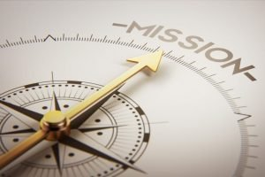 Creating Your Vision, Mission, and Core Values