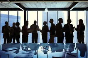 Network Like a Boss! Making the Most of Networking Events