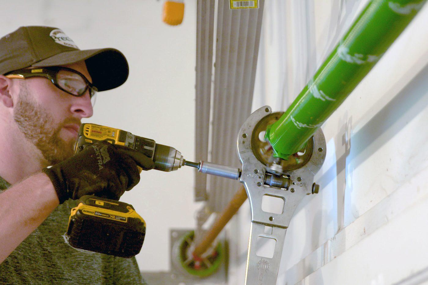 Precision Garage Door | Home Artisans of Indiana