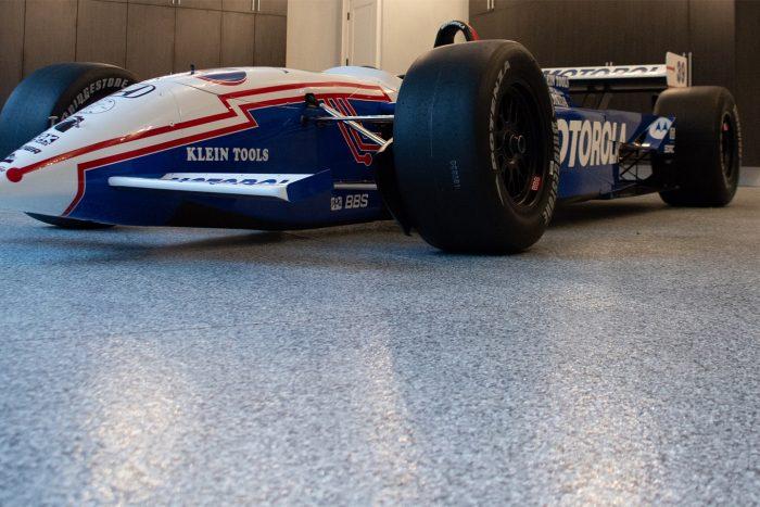 Indy Floor Coating